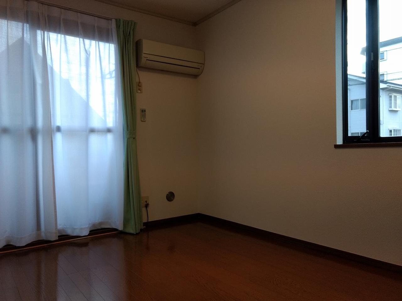 居室(洋室6畳)